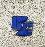 Обувь UGG для новорожденых купить