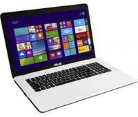 """Ноутбук 17"""" Asus X751LB-T4249D White 17.3"""" матовый"""