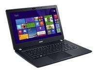 """Ноутбук 13"""" Acer Aspire V3-371-57B3 Black 13.3"""" матовый"""