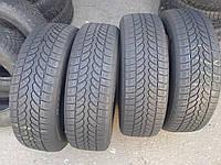 Шина зимняя б/у:185/65 r15 Bridgestone Blizzak LM-32