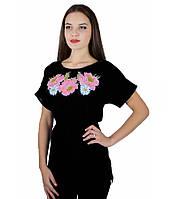 Рубашка вышитая женская М-311-9 | Сорочка вишита жіноча М-311-9