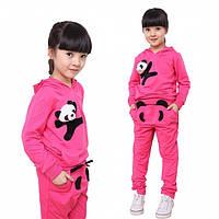 Спортивные костюмы для девочек оптом