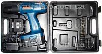 ШУРУПОВЁРТЫ аккумуляторные:Шуруповерт аккумуляторный ТЕМП ДА-18 (с 1 аккумулятором)