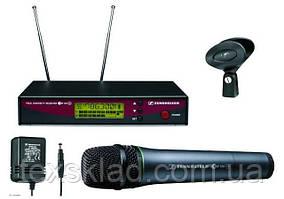 Микрофон для вокала беспроводной Senhaiser EW-135 G2