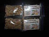 Цукаты из имбиря, натуральный продукт, укрепляем уммунитет. Способствует похудению) Вкусно и полезно