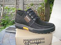 Ботинки зимние Timberland , фото 1