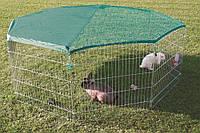 Trixie TX-6243 манеж для животных ø 210 × 75 см