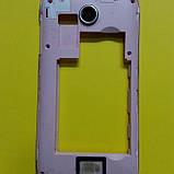 Lenovo a376 задняя часть корпуса розовая б/у, фото 2