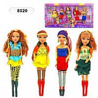 Кукла MONSTER HIGH 8020А