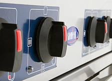 Плита электрическая с духовкой ПЭД-4, фото 2