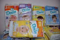 Подгузники Dada Premium/ Extra Soft в ассортименте