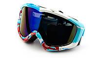 Лыжные очки Nice Face Модель SG117-2