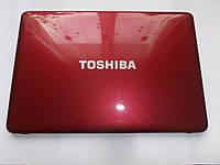 Крышка матрицы TOSHIBA SATELLITE T130, T131, T132, T135