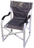 Стул складной рыболовный EOS 7787103(ТРАНСФОРМЕР) кресло для рыбалки,кемпинга,карповое кресло
