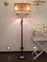Интерьерный напольный светильник Mariner