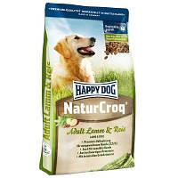 "Happy Dog ""NaturCroq"" (Ягненком с Рисом) 15 кг"