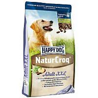 "Happy Dog ""NaturCroq"" XXL (д/крупн. пород) 15 кг"