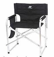 Стул складной EOS XYC-025D(без столика) рыболовный (кресло для рыбалки,кемпинга,карповое кресло)