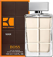 Hugo Boss Boss Orange for Men туалетная вода 100 ml. (Хуго Босс Босс Оранж Фор Мен)