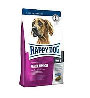 Happy Dog MAXI JUNIOR 15 кг