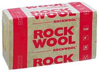 Базальтовый утеплитель Rockwool FASROCK 100мм (600х1000) уп.1.8м2