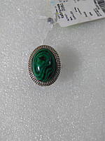 Серебряное женское кольцо Аннет