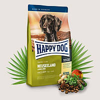 Happy Dog Supreme Neuseeland (Ягненок+Рис) 12,5 кг