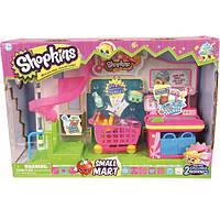 """Игровая фигурка «Shopkins» (56008) набор """"Супермаркет"""""""