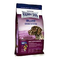 Happy Dog Supreme Ирландия (лосось с кроликом) 12,5 кг