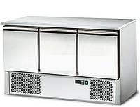 Холодильный стол GGM SAS147E