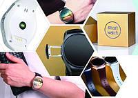 Умные часы Smart Watch KW18 Gold, фото 2