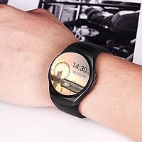 Умные часы Smart Watch KW18 Gold, фото 3