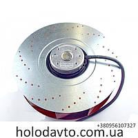 Вентилятор, турбина испарителя Carrier Xarios 24V ; 54-00554-01