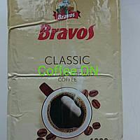 Кофе молотый Bravos Classic
