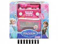 """Игрушечная газовая плита """"Frozen"""" QF26131FR"""