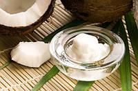 Масло из кокоса 1000 мл Кокосовое масло пластиковая банка