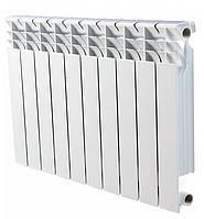 Биметаллический радиатор Calgoni Brava Pro 500 (10 секций)
