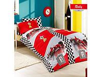 Комплект постельного белья ARYA (Турция) ранфорс 1,5 Сп. (160х220) Rally TR1001987