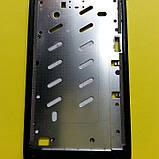 Lenovo a390t средняя часть корпуса, чёрная б/у, фото 2