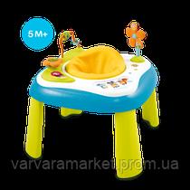 Развивающий столик Smoby Cotoons 110200