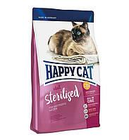 Happy Cat (хеппи кет) Sterilised д/кастрир.и стерилиз. кош/кот 10 кг