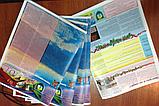 Кольорові і ч/б малими тиражами газети, фото 5