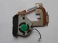 Кулер, радиатор TOSHIBA SATELLITE T130, T131, T132, T135