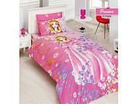 Комплект постельного белья ARYA (Турция) ранфорс 1,5 Сп. (160х220) Prenses TR1001986