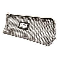 NYX MBG11 Fishner Zipper Makeup Bag - Косметичка маленькая