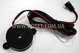 Камера заднего вида (парктроник) - HD Rearview Camera with Parking Sensor 01R, фото 5