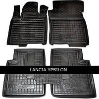 Коврики в салон Avto Gumm 11376 для Lancia Ypsilon 2013-