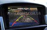Камера заднего вида (парктроник) - HD Rearview Camera with Parking Sensor 01R, фото 9