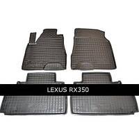 Коврики в салон Avto Gumm 11210 для Lexus RX-350  2003-09