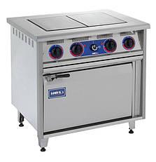 Плита электрическая с духовкой ПЭД-2, фото 2